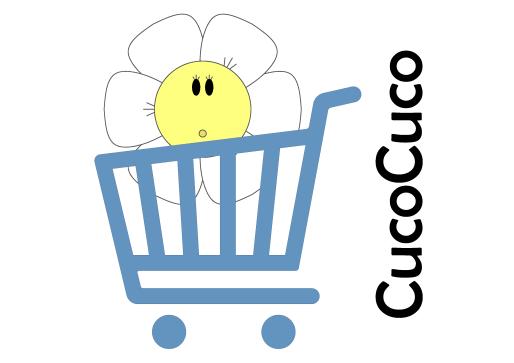 Tienda CucoCuco Logo