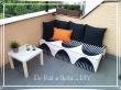 elabora tu propio sofá DIY